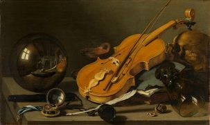 Bach: Air on G string