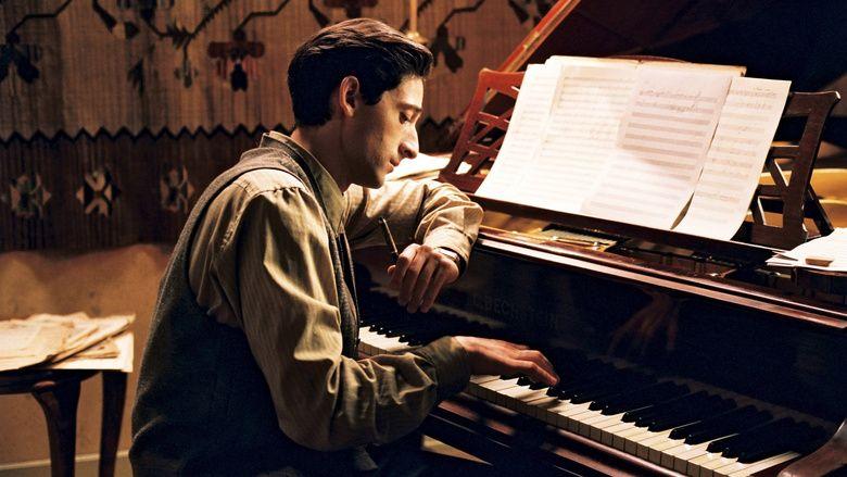 فيلم عازف البيانو