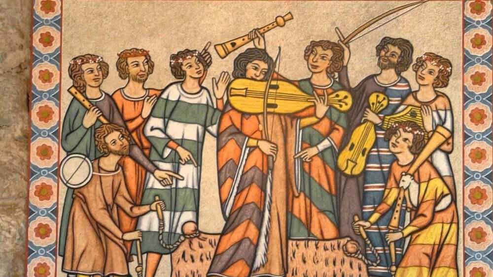 العصور الموسيقية | تطور الموسيقى وأهم العصور الموسيقية الغربية