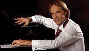 ريتشارد كلايدرمان...في كل يوم بيانو