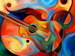 مقطوعات جيتار رائعة من الموسيقى الكلاسيكية للغيتار