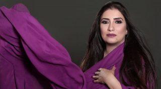 غادة شبير … عاشقة التراث العربي