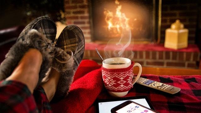 اغاني عن الشتاء