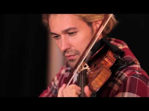 David Garrett – Chopin Nocturne on violin