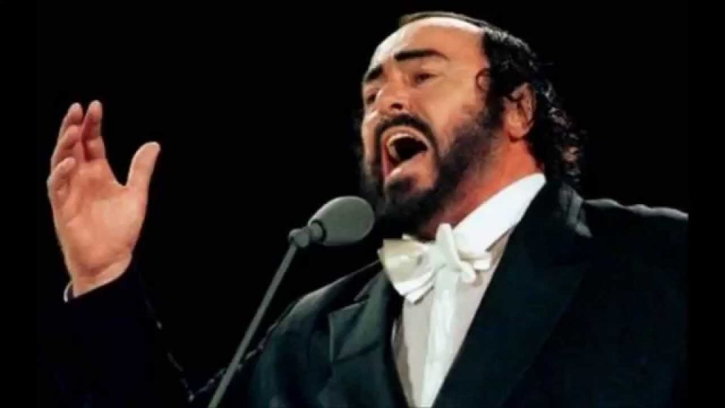PAVAROTTI - Official Trailer