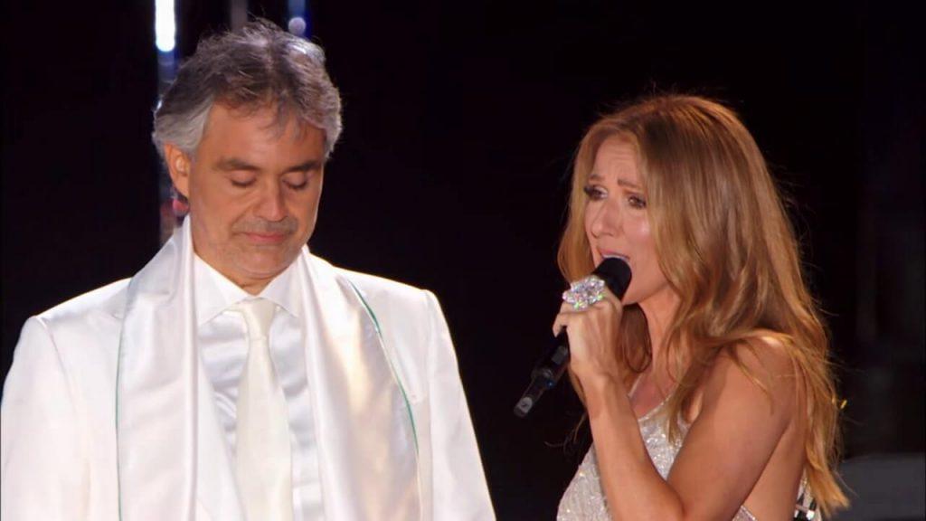 9 Amazing Celine Dion Duets You Should Listen
