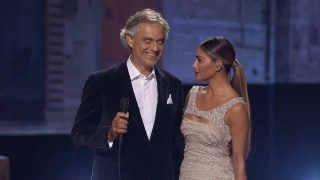 Andrea Bocelli And Nicole Scherzinger – Don't Cry For Me Argentina