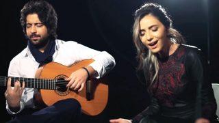 Berk Gürman & Öykü Gürman - Turkish flamenco