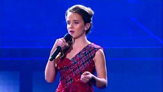 Amira Willighagen - Amazing Grace