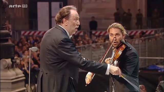 Classical Music - David Garrett