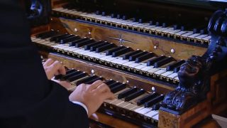 Toccata and Fugue meaning