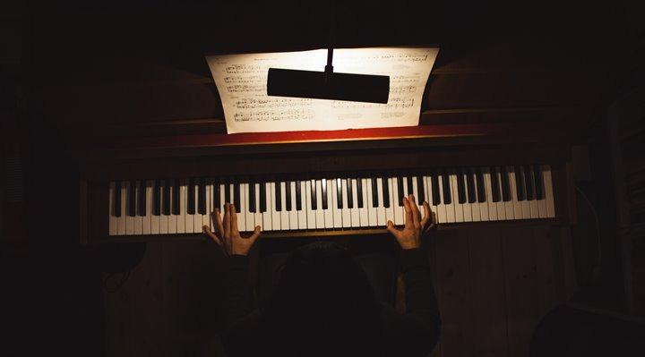 موسيقى عمر خيرت