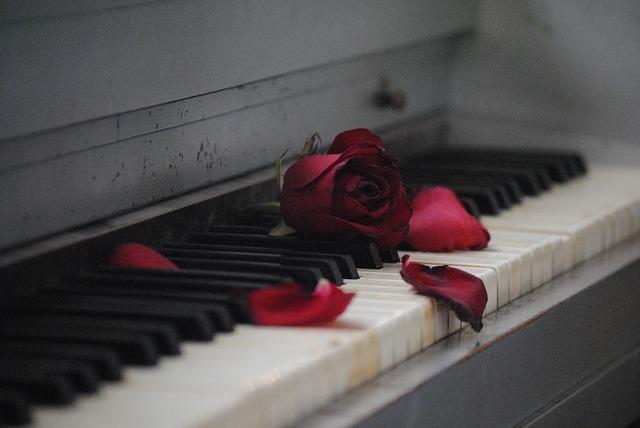 Waltz of the Flowers – ballet dance