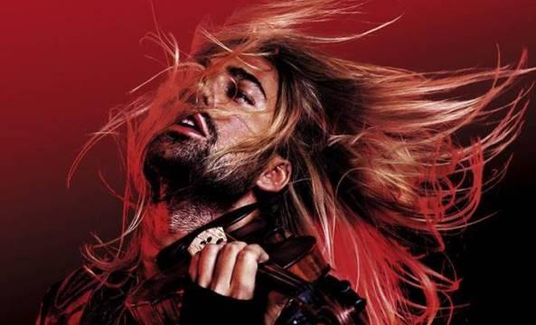popular pop and rock songs - David garett