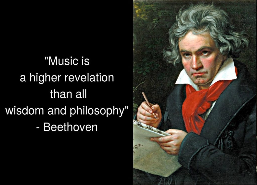 Beethoven Quotes About Music And Other Stories You Should Know
