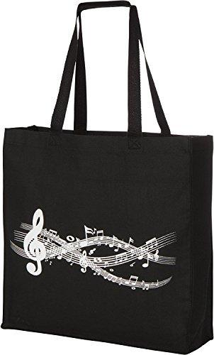 Music gift - bag