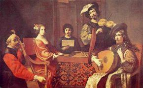 famous baroque pieces