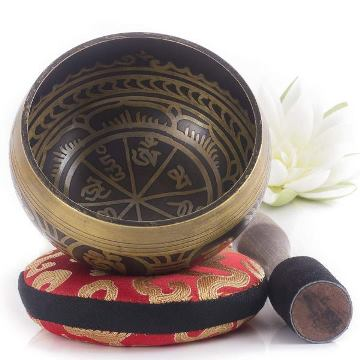 Music gift - Musical Bowl