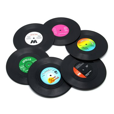 gifts for music lovers & musicians - Coasters