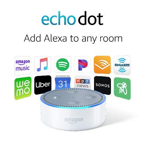 music gift - Alexa