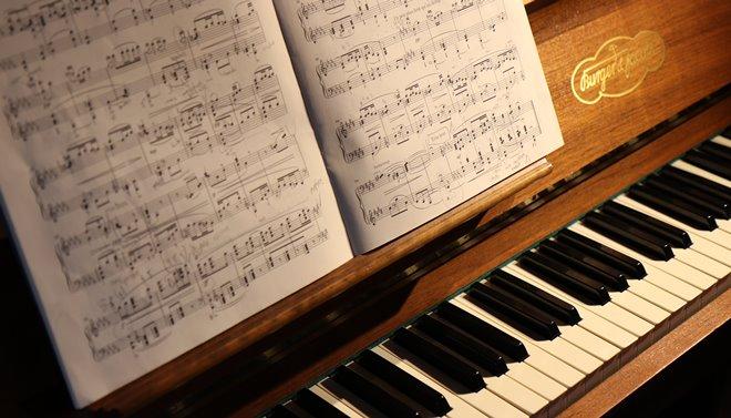 تحميل نوتات موسيقية للبيانو للمبتدئين 20 نوتة لتبدأ مشوارك كعازف