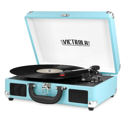 gift for music lovers - Musical Suitcase