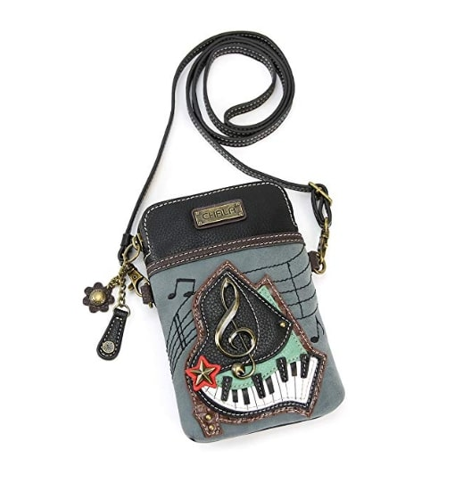 music gift for musc lovers - Purse