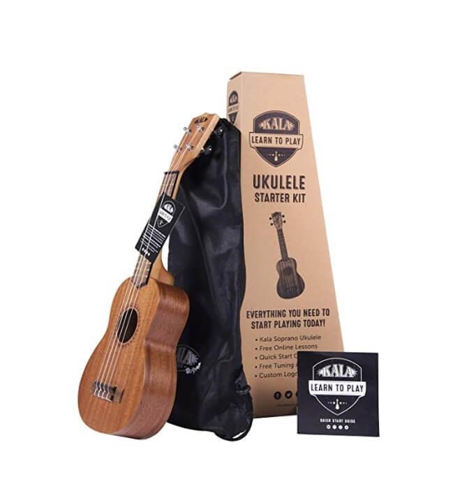 Musician gift - Ukulele