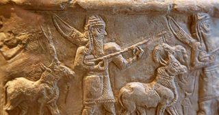 sumerian epic of gilgamesh