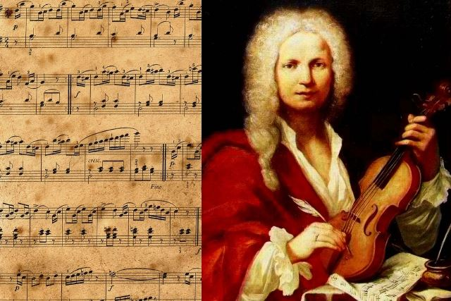Great 6 Music Pieces By Vivaldi Other Than 4 Seasons