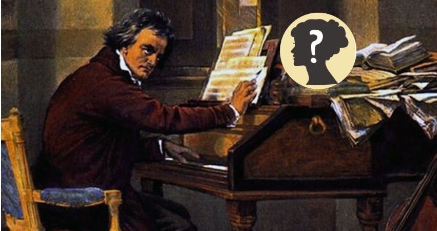Why is Beethoven Fur Elise so popular? And who was Elise?