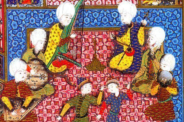 Turkish Instrumentals & Ottoman Classical