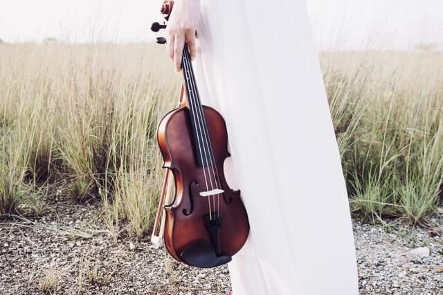 Violin Essentials