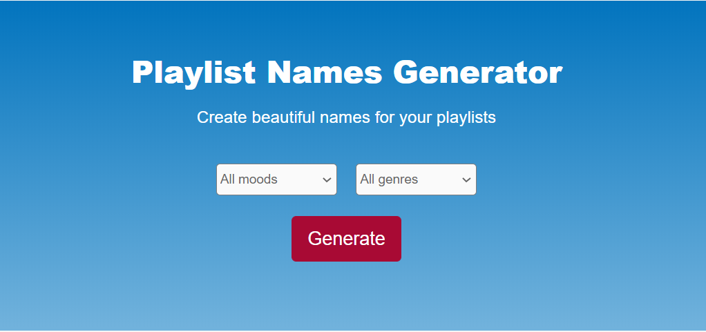 Aesthetic Spotify Playlist Names 300 Beautiful Playlist Names Ideas