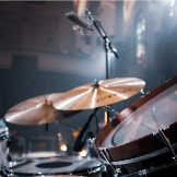 Drums music free download on Chosic
